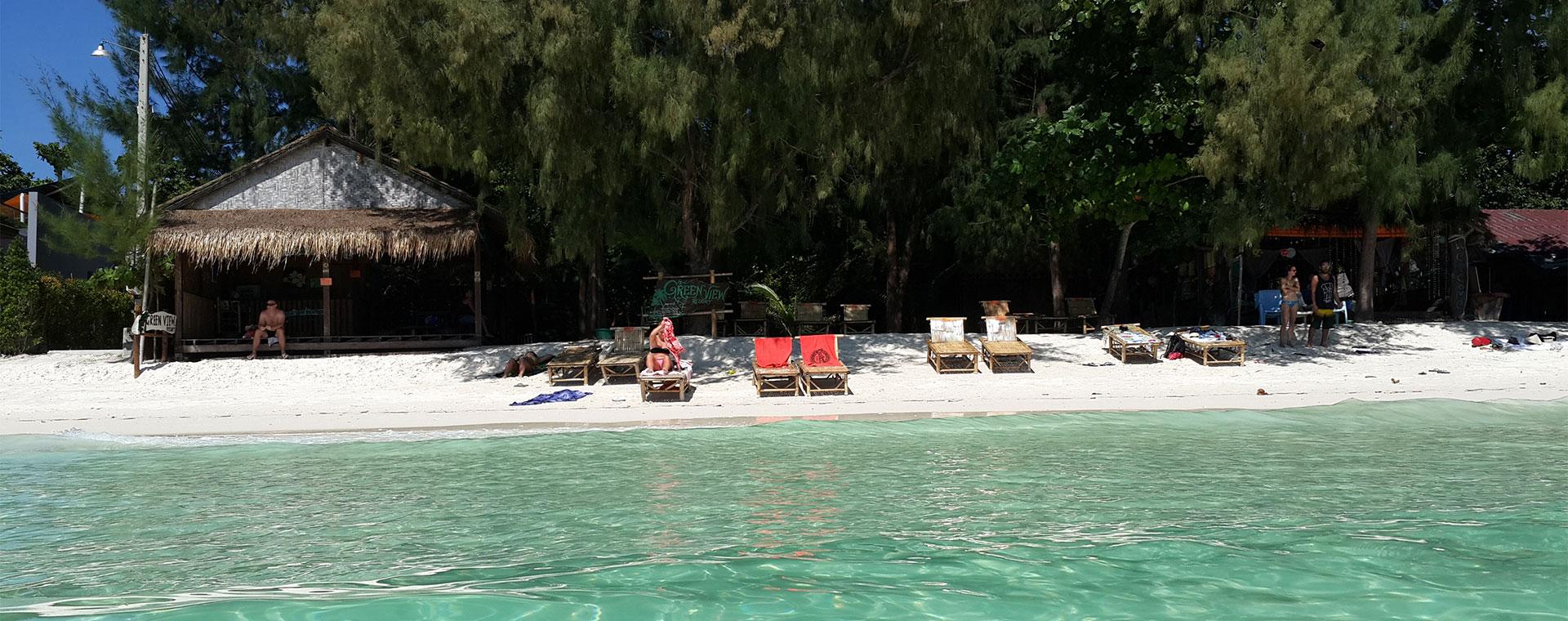 Bamboo garden rooms at lipe beach resort koh lipe - Bamboo Garden Rooms At Lipe Beach Resort Koh Lipe 26